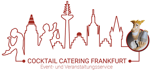 Cocktail Catering Frankfurt